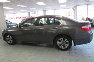 2015 Honda Accord LX W/ BACK UP CAM Chicago, Illinois 4