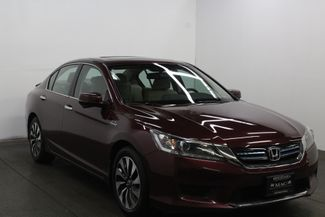 2015 Honda Accord EX-L in Cincinnati, OH 45240