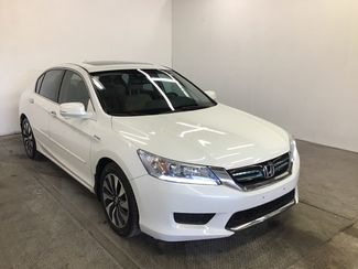 2015 Honda Accord Touring in Cincinnati, OH 45240
