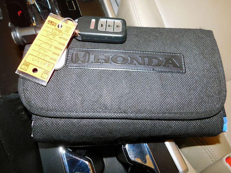 2015 Honda Accord EX-L  city Ohio  North Coast Auto Mall of Cleveland  in Cleveland, Ohio