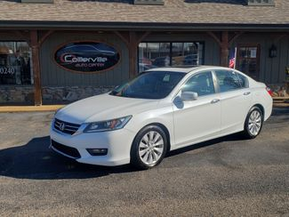 2015 Honda Accord EX-L in Collierville, TN 38107