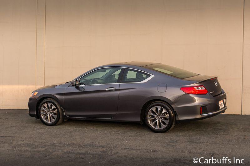 2015 Honda Accord EX   Concord, CA   Carbuffs in Concord, CA