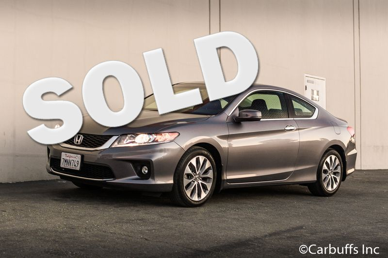 2015 Honda Accord EX | Concord, CA | Carbuffs