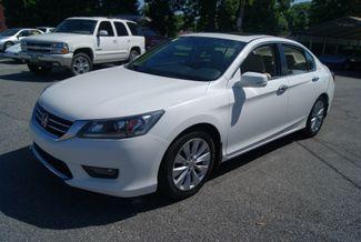 2015 Honda Accord EX-L in Conover, NC 28613