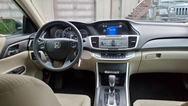 2015 Honda Accord LX in Cullman, AL 35055