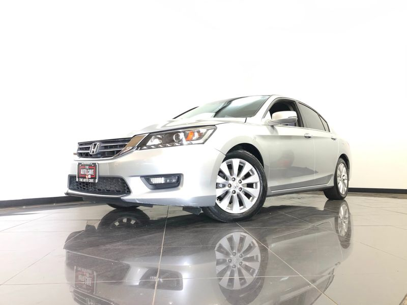 2015 Honda Accord *Affordable Financing* | The Auto Cave in Dallas