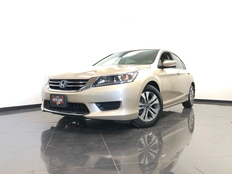 2015 Honda Accord *Simple Financing* | The Auto Cave