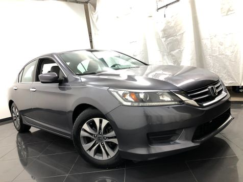 2015 Honda Accord *Easy Payment Options*   The Auto Cave in Dallas, TX
