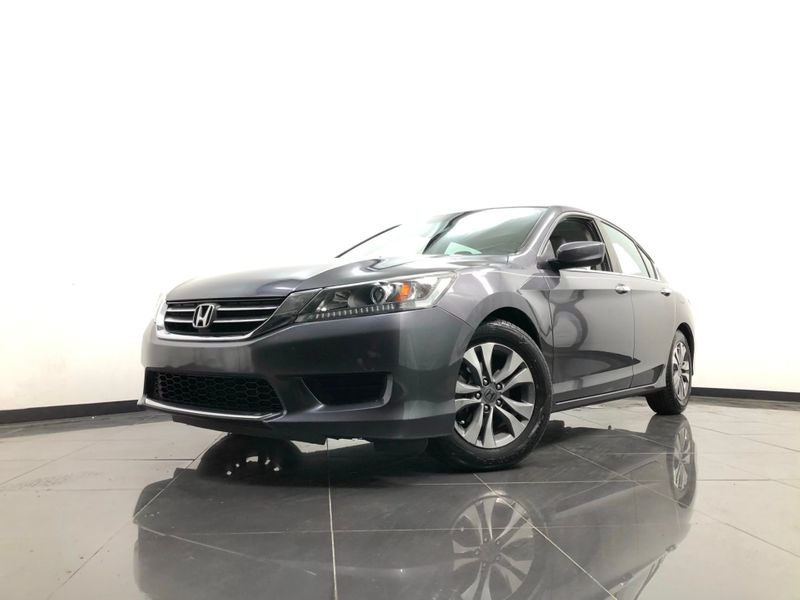 2015 Honda Accord *Easy Payment Options*   The Auto Cave