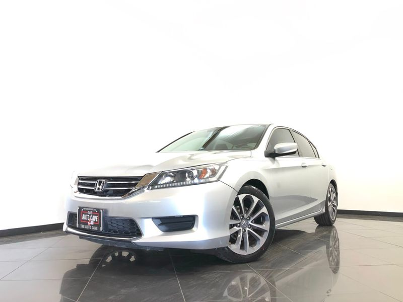 2015 Honda Accord *Get APPROVED In Minutes!* | The Auto Cave
