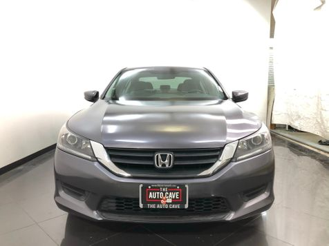 2015 Honda Accord *Easy In-House Payments* | The Auto Cave in Dallas, TX