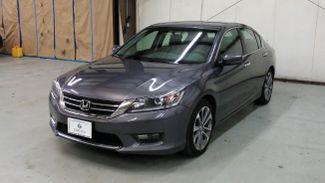 2015 Honda Accord Sport in East Haven CT, 06512