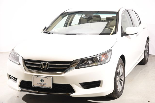 2015 Honda Accord LX