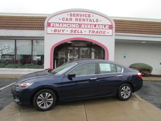2015 Honda Accord LX in Fremont OH, 43420