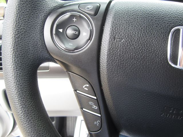 2015 Honda Accord LX Houston, Mississippi 10