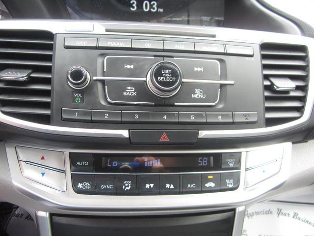 2015 Honda Accord LX Houston, Mississippi 14