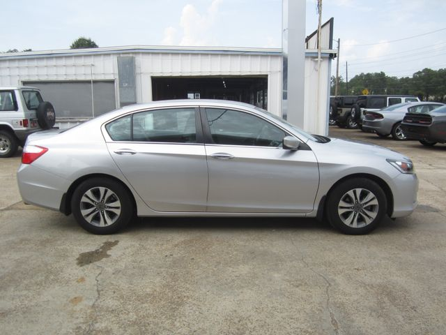 2015 Honda Accord LX Houston, Mississippi 3