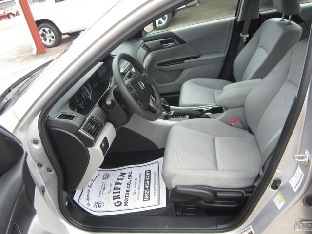 2015 Honda Accord LX Houston, Mississippi 6