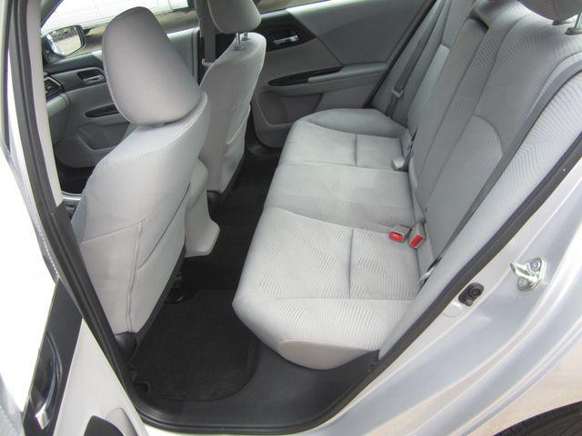 2015 Honda Accord LX Houston, Mississippi 7