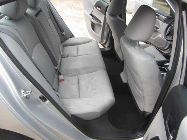 2015 Honda Accord LX Houston, Mississippi 8