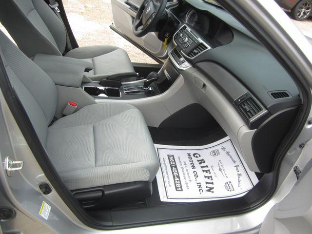 2015 Honda Accord LX Houston, Mississippi 9