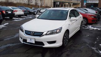 2015 Honda Accord Hybrid EX-L in East Haven CT, 06512