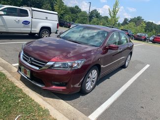 2015 Honda Accord EX-L in Kernersville, NC 27284