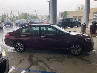 2015 Honda Accord LX in Kernersville, NC 27284