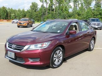2015 Honda Accord LX in Kernersville, NC 27284