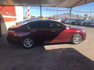 2015 Honda Accord LX CAR PROS AUTO CENTER (702) 405-9905 Las Vegas, Nevada 3