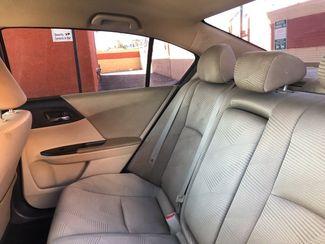 2015 Honda Accord LX CAR PROS AUTO CENTER (702) 405-9905 Las Vegas, Nevada 5