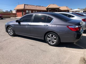 2015 Honda Accord LX CAR PROS AUTO CENTER (702) 405-9905 Las Vegas, Nevada 2