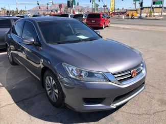 2015 Honda Accord LX CAR PROS AUTO CENTER (702) 405-9905 Las Vegas, Nevada 4