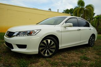 2015 Honda Accord Hybrid in Lighthouse Point FL