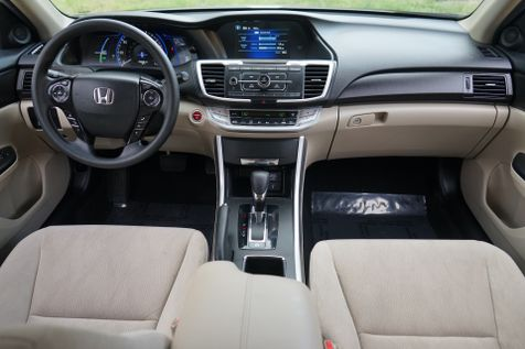 2015 Honda Accord Hybrid in Lighthouse Point, FL