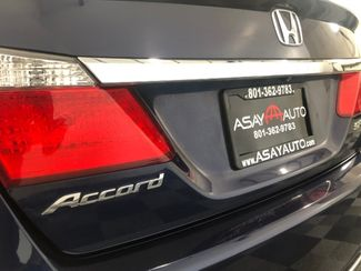 2015 Honda Accord Sport LINDON, UT 11