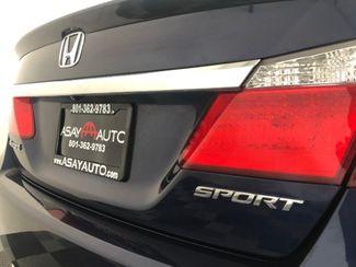 2015 Honda Accord Sport LINDON, UT 12