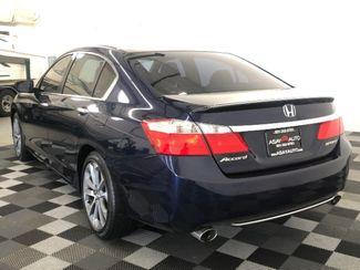 2015 Honda Accord Sport LINDON, UT 4