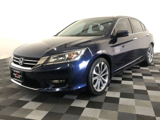 2015 Honda Accord Sport LINDON, UT