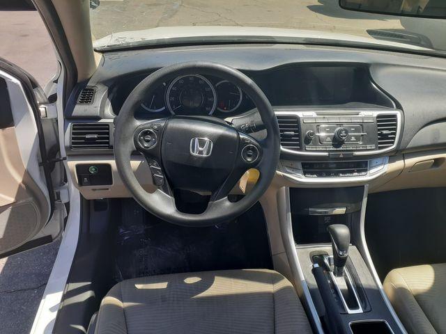2015 Honda Accord LX Los Angeles, CA 9