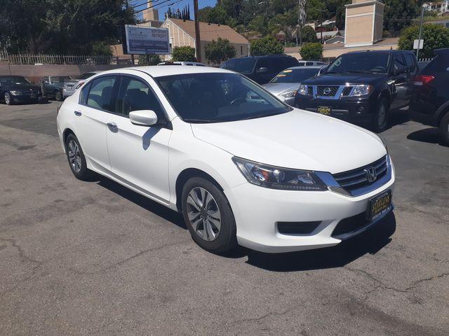 2015 Honda Accord LX Los Angeles, CA 4
