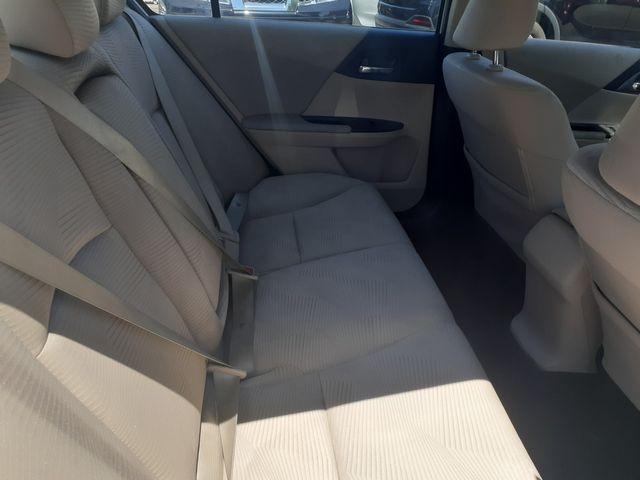 2015 Honda Accord LX Los Angeles, CA 7