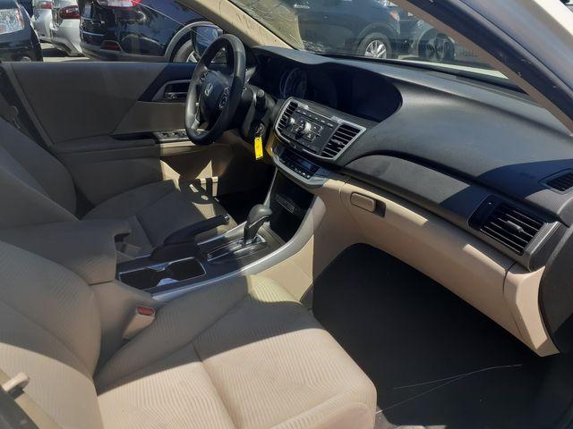 2015 Honda Accord LX Los Angeles, CA 3
