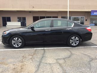 2015 Honda Accord LX 5 YEAR/60,000 MILE FACTORY POWERTRAIN WARRANTY Mesa, Arizona 1