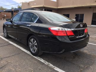 2015 Honda Accord LX 5 YEAR/60,000 MILE FACTORY POWERTRAIN WARRANTY Mesa, Arizona 2