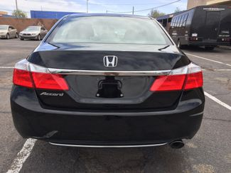 2015 Honda Accord LX 5 YEAR/60,000 MILE FACTORY POWERTRAIN WARRANTY Mesa, Arizona 3