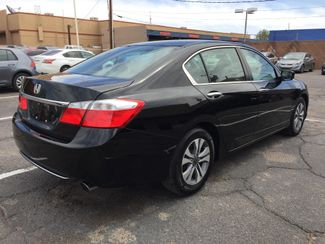 2015 Honda Accord LX 5 YEAR/60,000 MILE FACTORY POWERTRAIN WARRANTY Mesa, Arizona 4