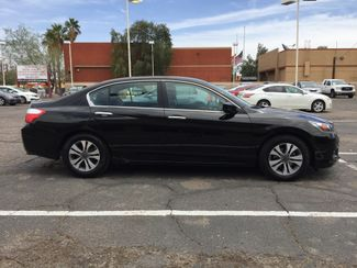 2015 Honda Accord LX 5 YEAR/60,000 MILE FACTORY POWERTRAIN WARRANTY Mesa, Arizona 5
