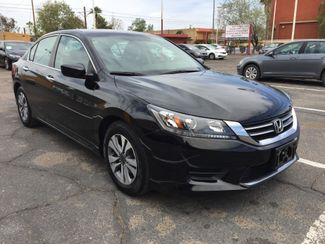 2015 Honda Accord LX 5 YEAR/60,000 MILE FACTORY POWERTRAIN WARRANTY Mesa, Arizona 6