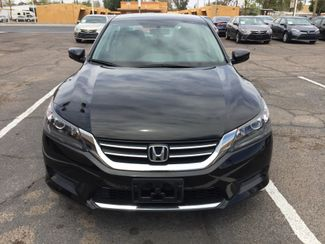 2015 Honda Accord LX 5 YEAR/60,000 MILE FACTORY POWERTRAIN WARRANTY Mesa, Arizona 7